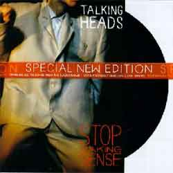 Stop Making Sense Special edition