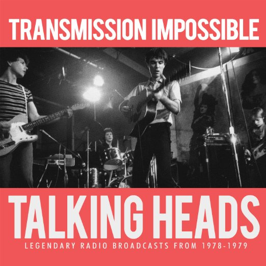 Talking Heads Transmission Impossible